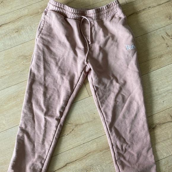 Nude Kith Sweatpants